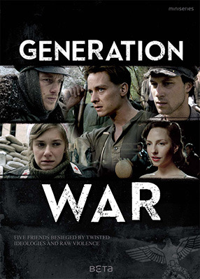 Show Generation War