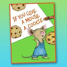 Show If You Give a Mouse a Cookie