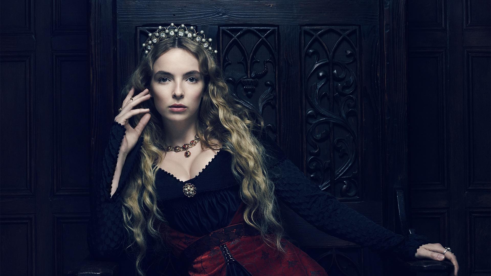 Сериал Белая принцесса
