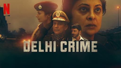 Show Delhi Crime