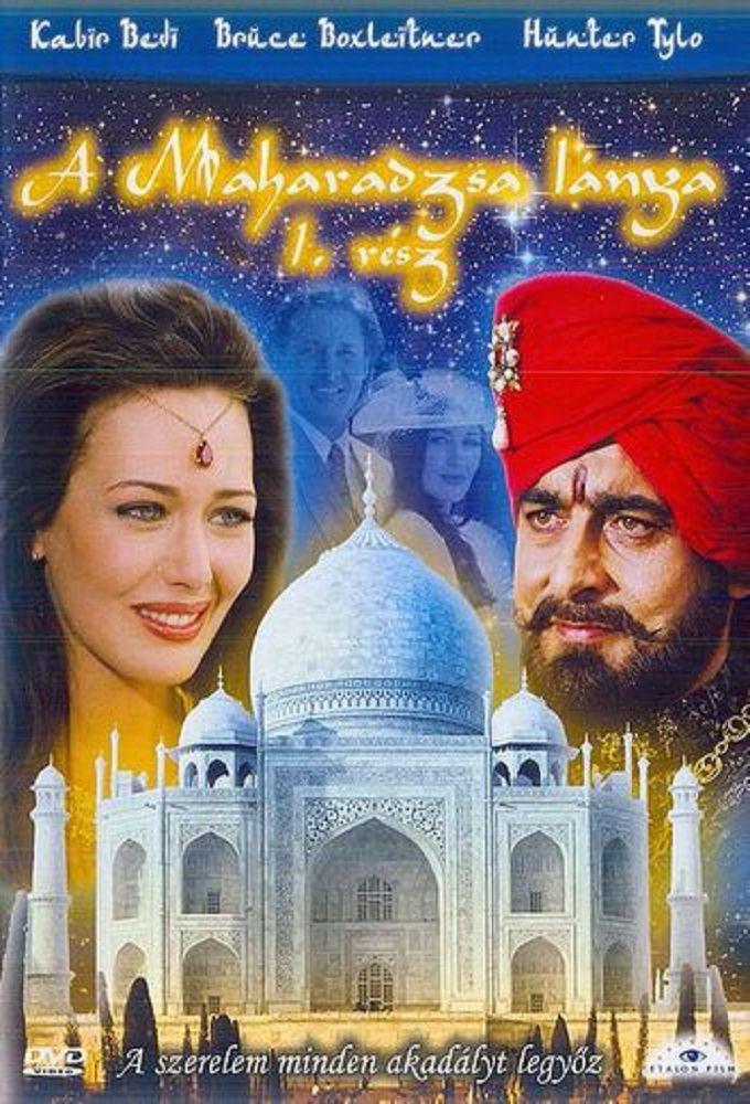 Show The Maharaja's Daughter