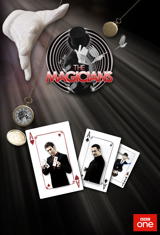 Сериал The Magicians (2011)