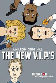 Show The New V.I.P.'s
