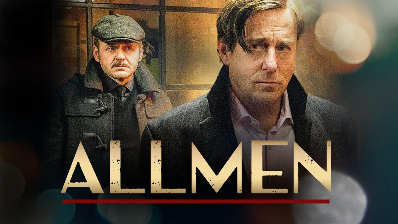 Show Allmen