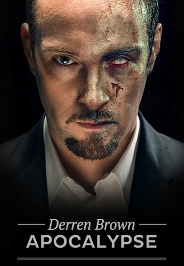 Show Derren Brown: Apocalypse