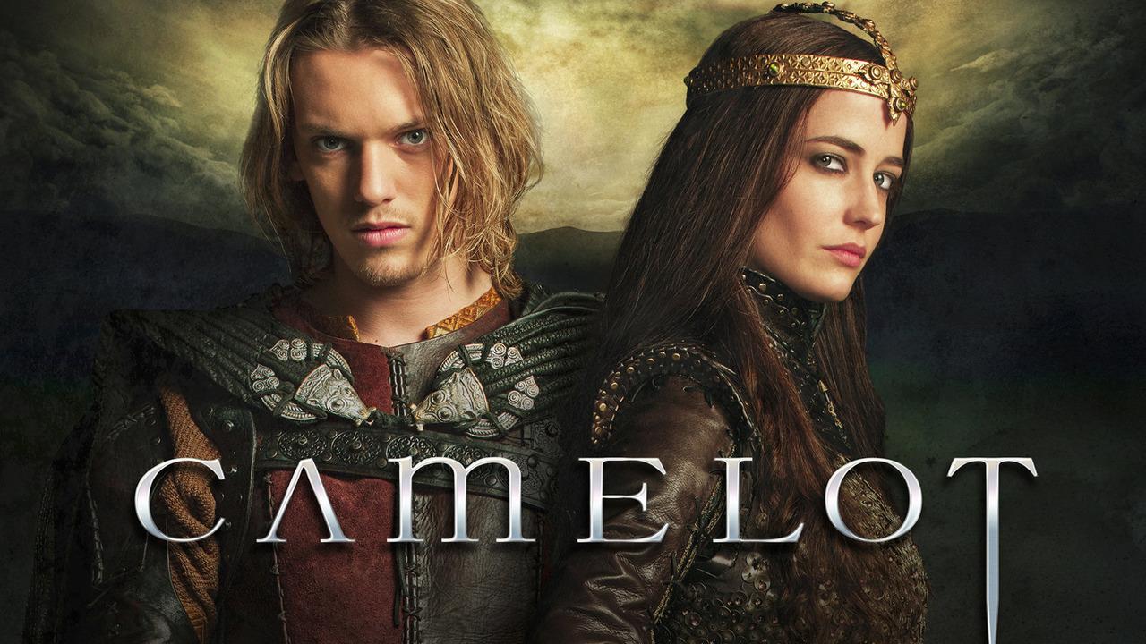 Show Camelot
