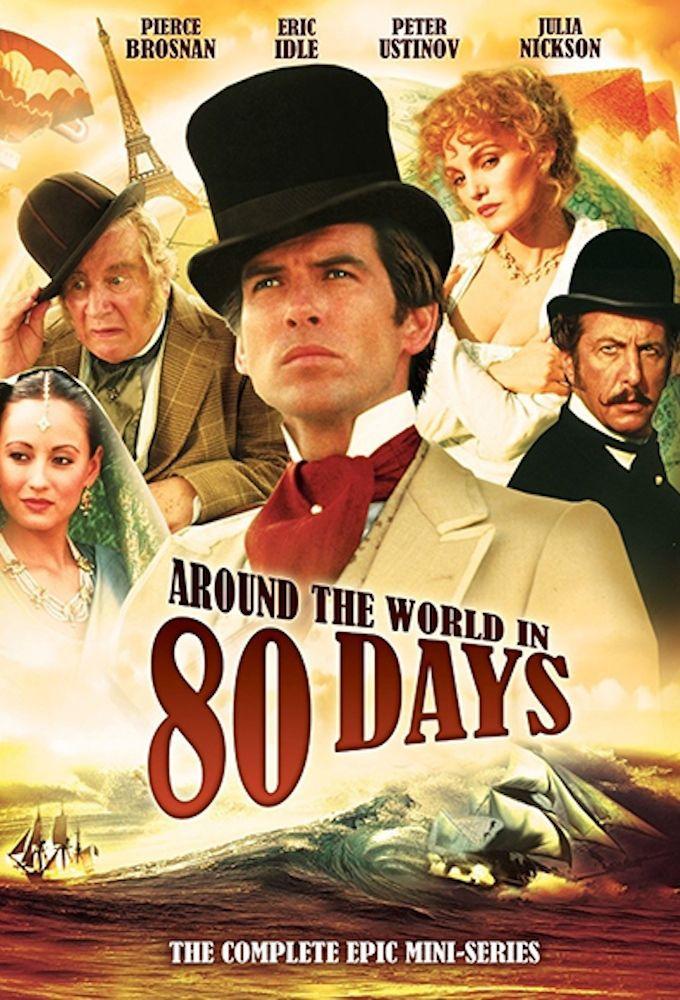Show Around the World in 80 Days (1989)