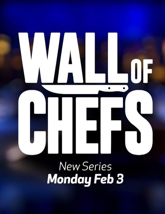 Show Wall of Chefs