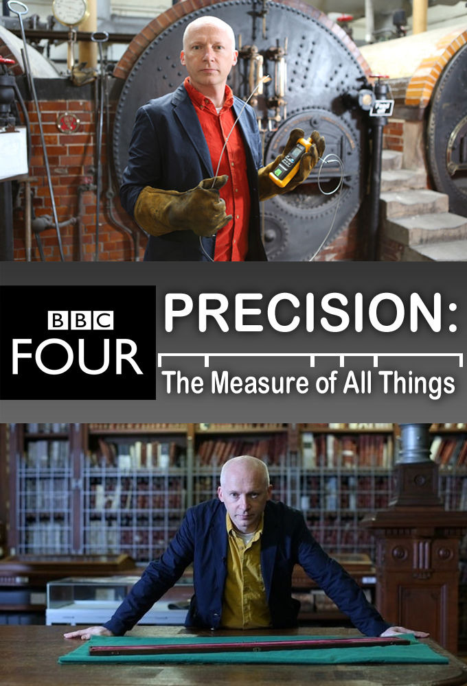 Show Precision: The Measure of All Things