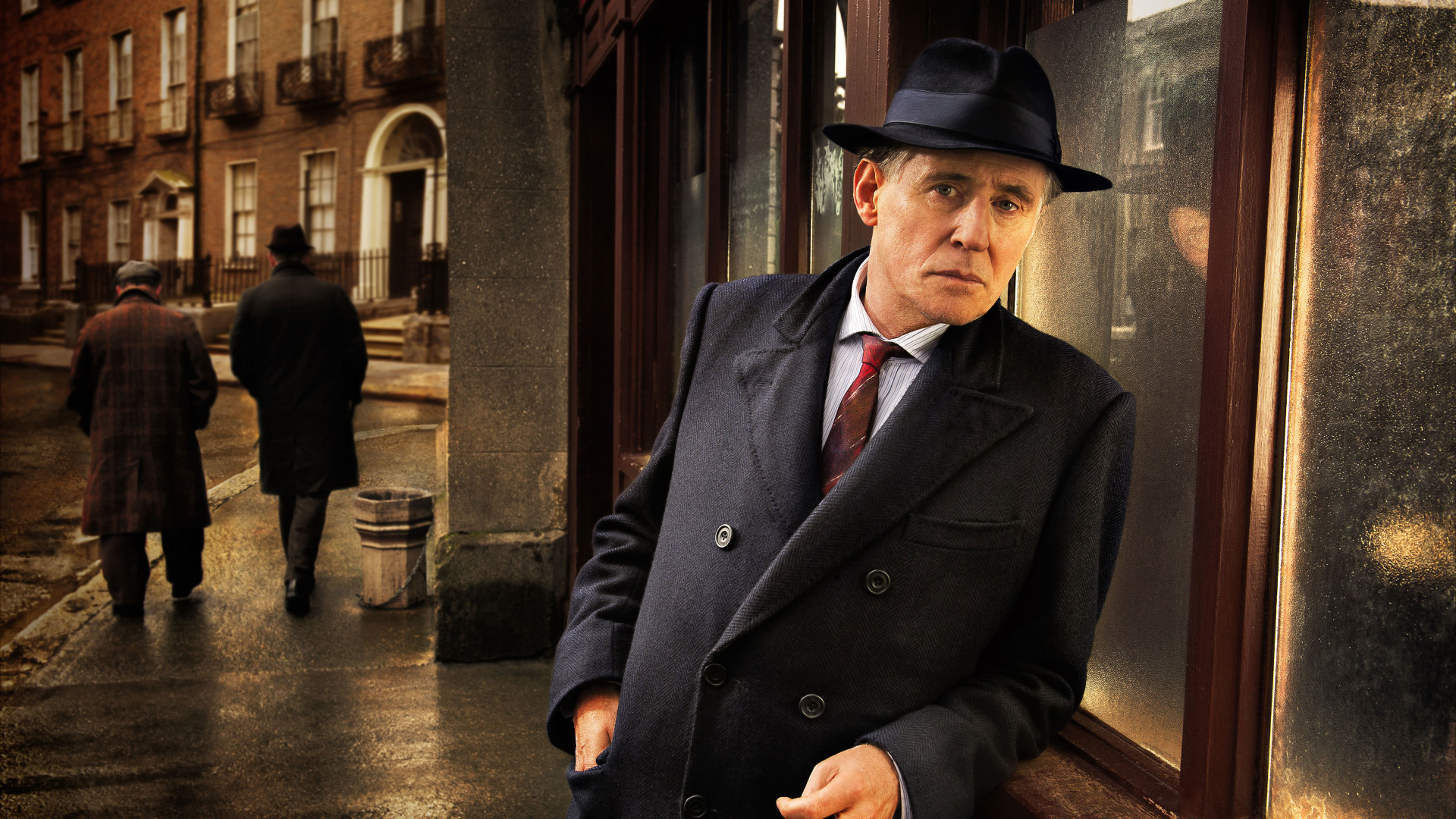 Show Quirke
