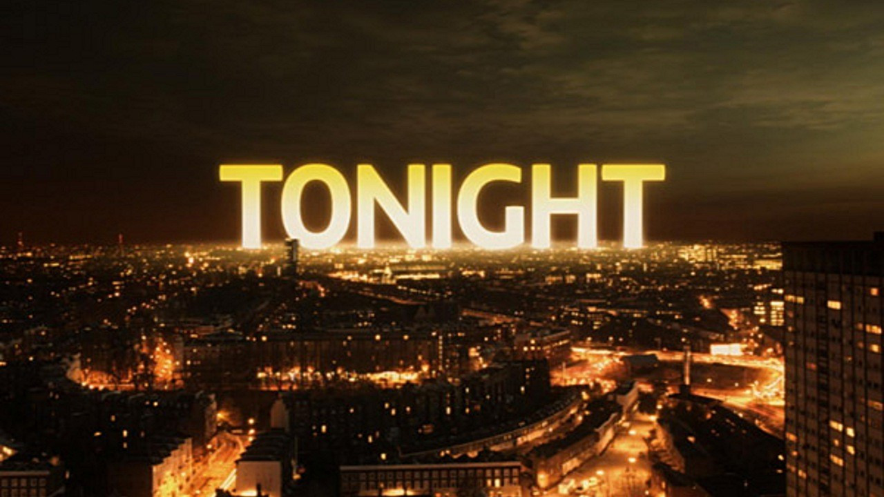 Сериал Tonight