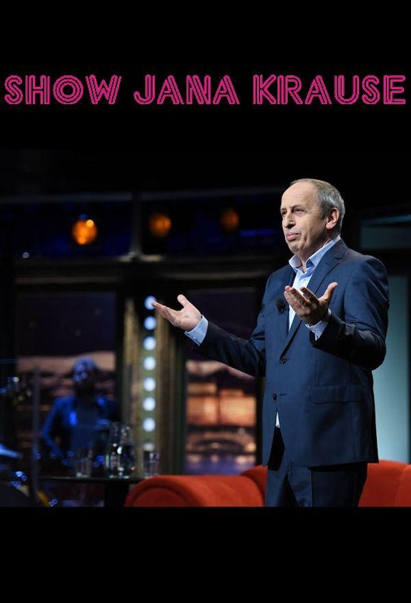 Show Show Jana Krause