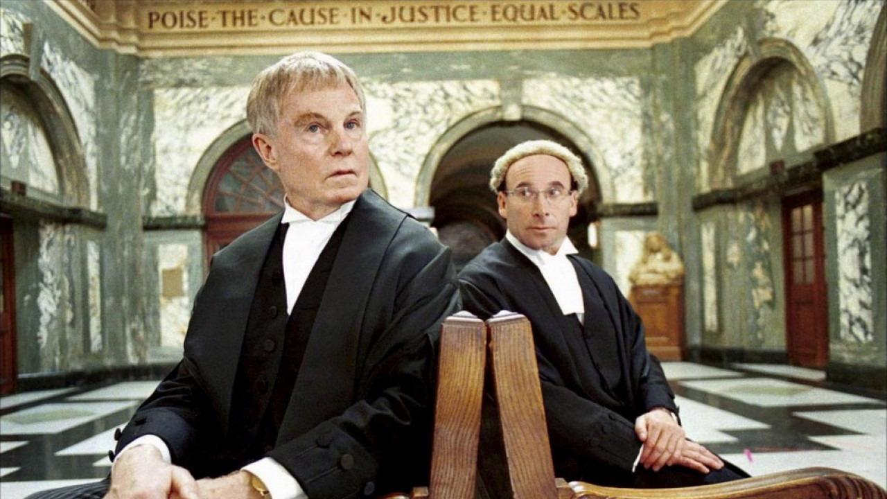 Show The Jury (UK)