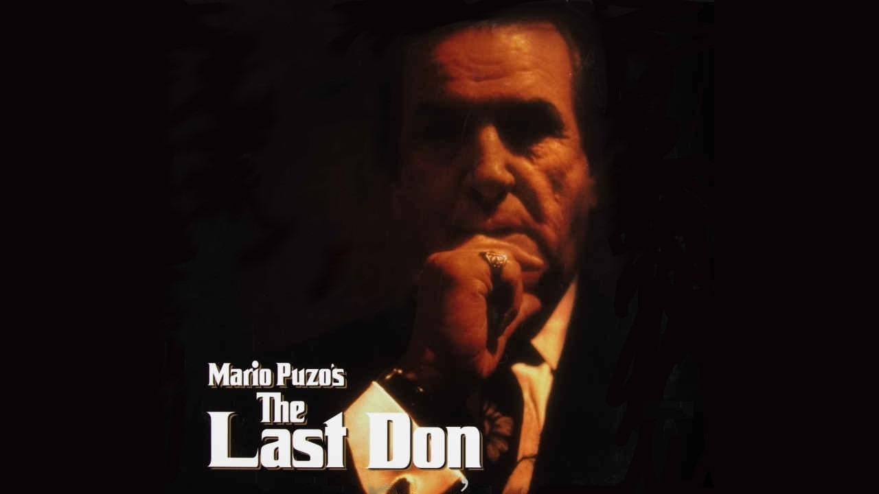 Show The Last Don