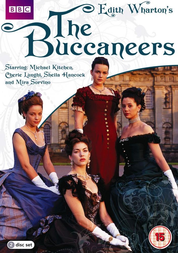 Show The Buccaneers (UK)