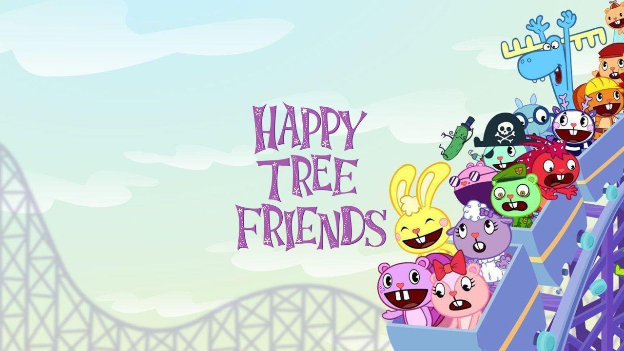 Show Happy Tree Friends
