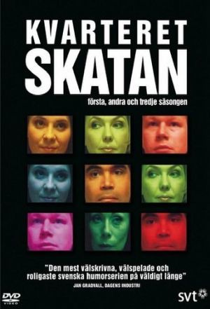 Show Kvarteret Skatan