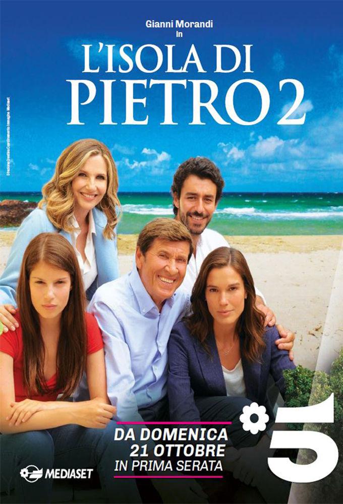 Show L'isola di Pietro