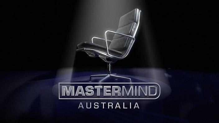 Сериал Mastermind