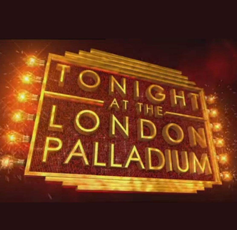 Сериал Tonight at the London Palladium