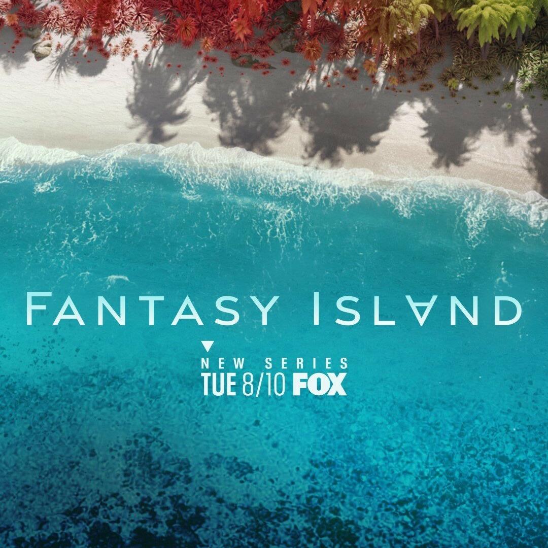 Show Fantasy Island