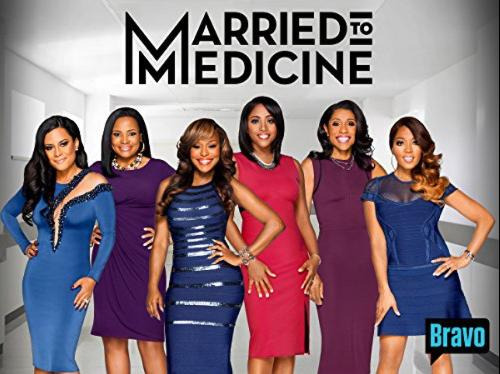 Show Married to Medicine
