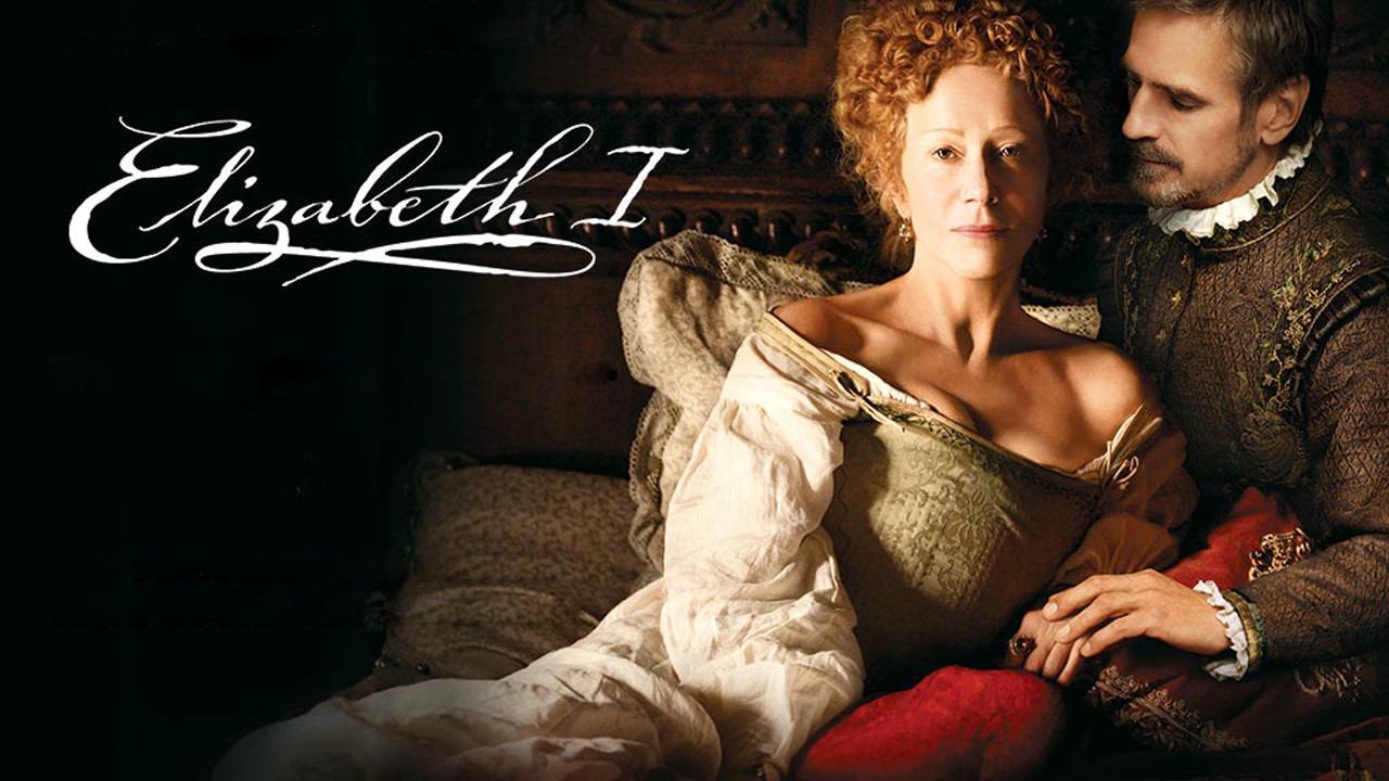 Show Elizabeth I