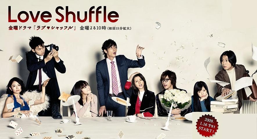 Show Love Shuffle