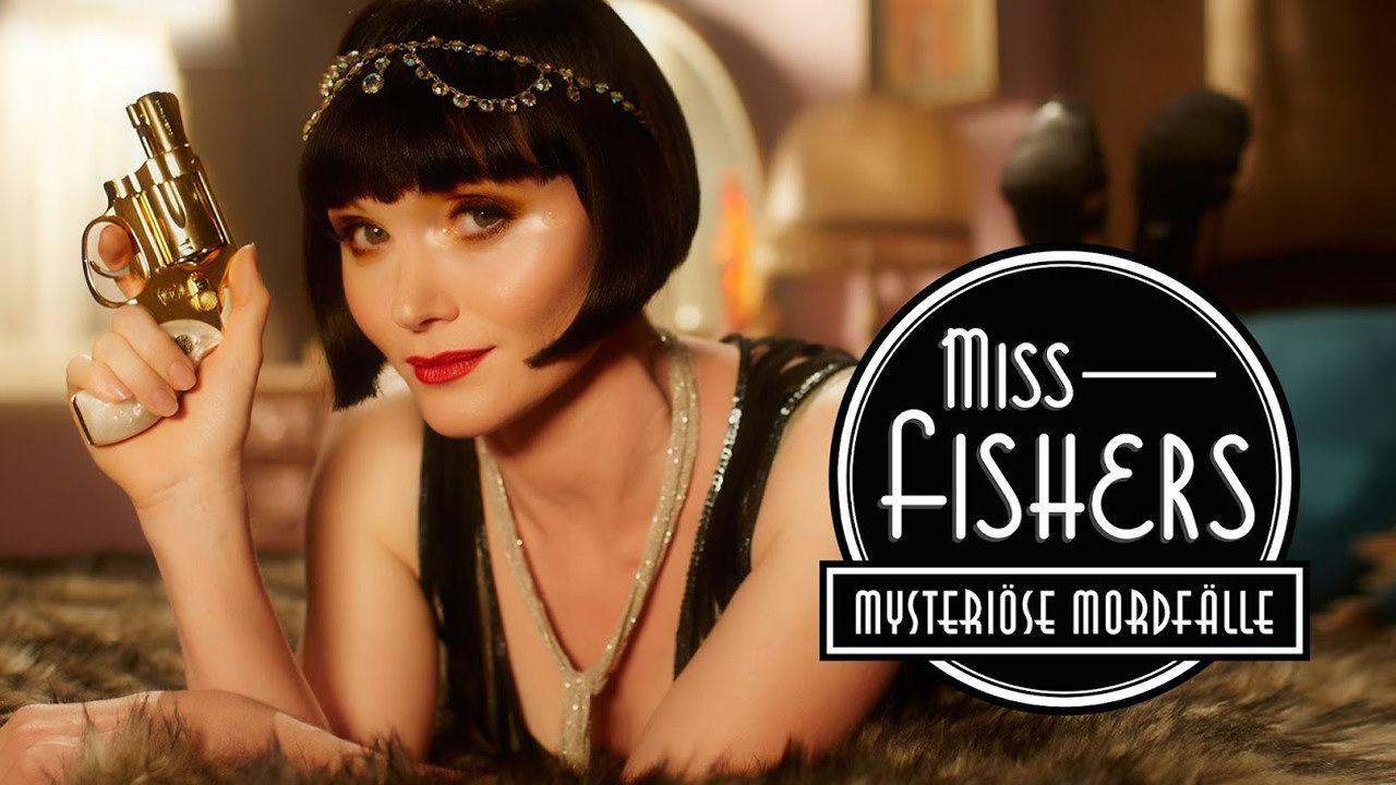 Show Miss Fisher's Murder Mysteries