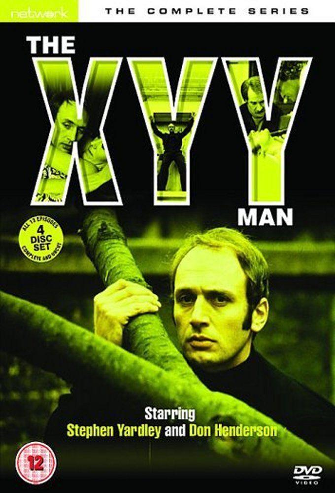 Сериал The XYY Man