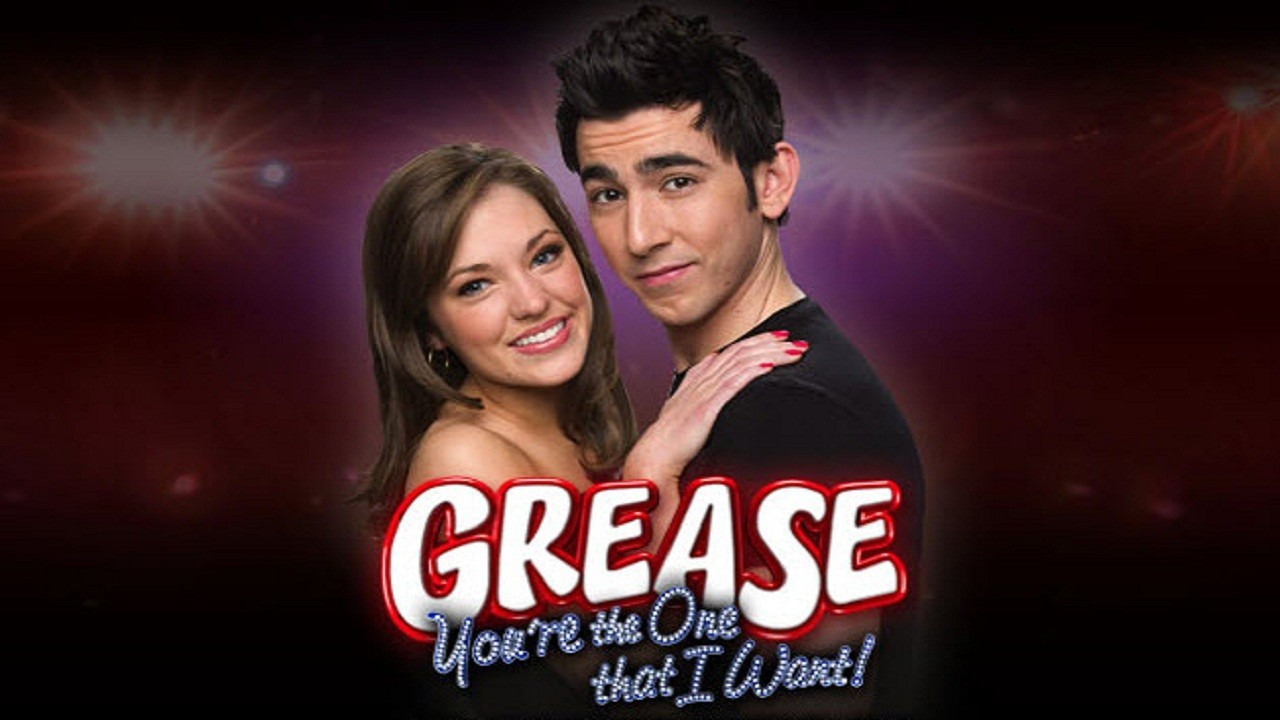 Сериал Grease: You're the One that I Want!