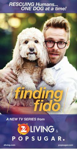 Show Finding Fido