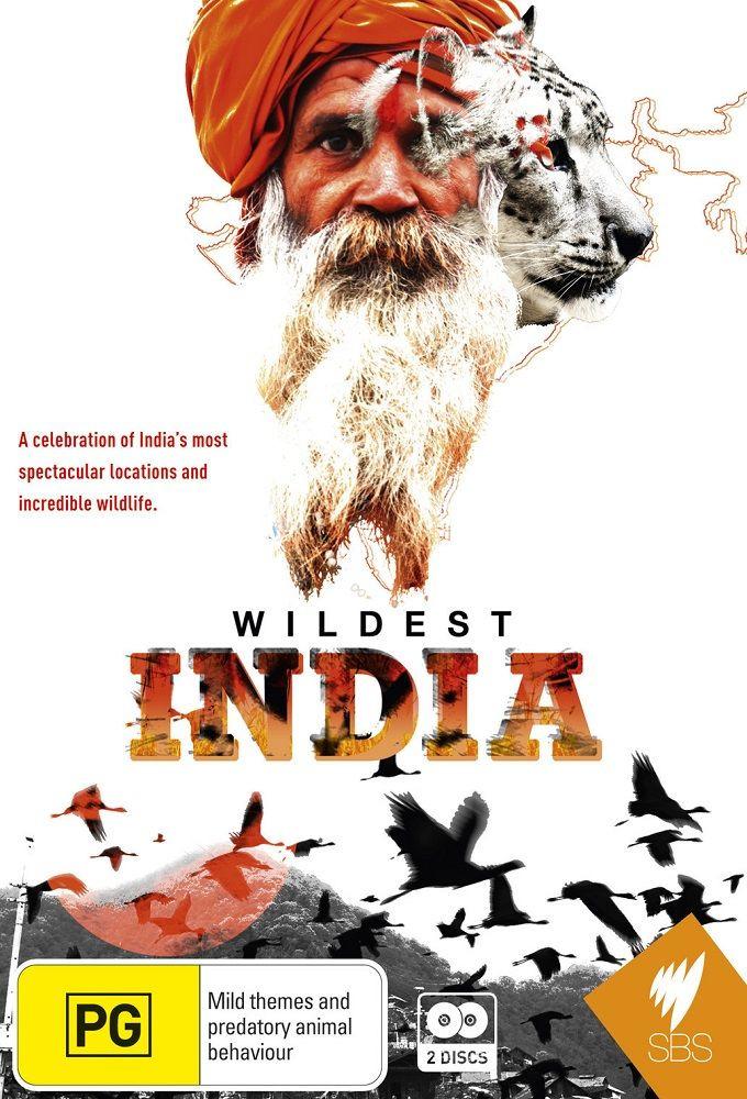 Show Wildest India