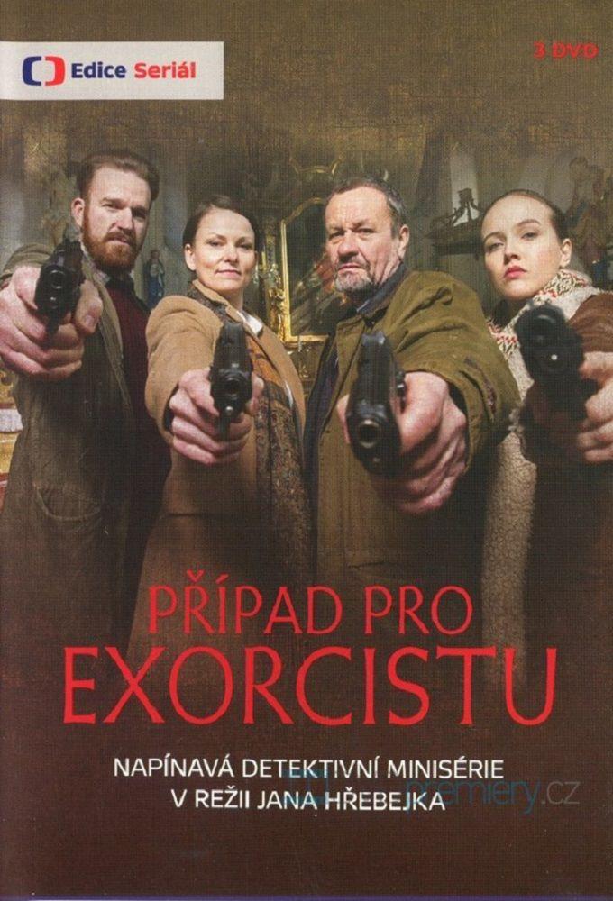 Show Případ pro exorcistu
