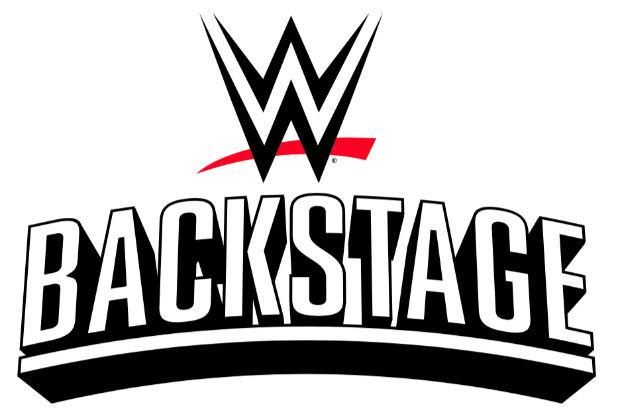 Сериал WWE Backstage