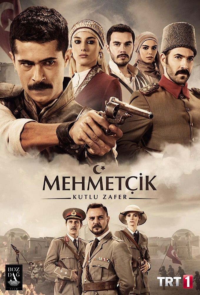 Show Mehmetçik Kutlu Zafer