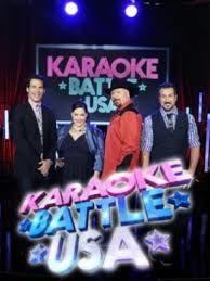 Show Karaoke Battle USA