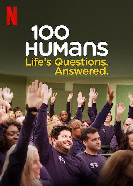 Show 100 Humans