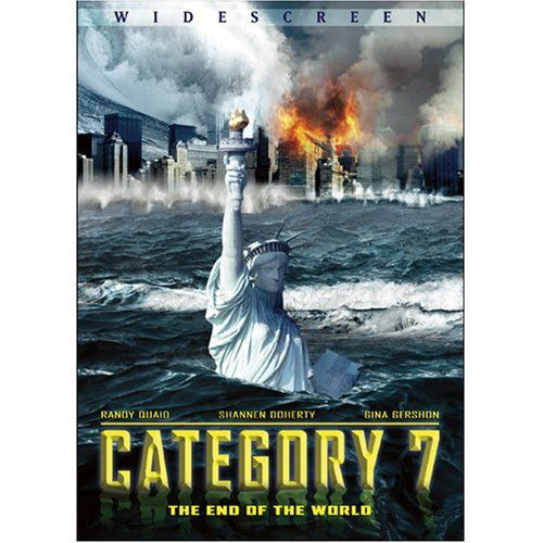 Сериал День катастрофы 2: Конец света