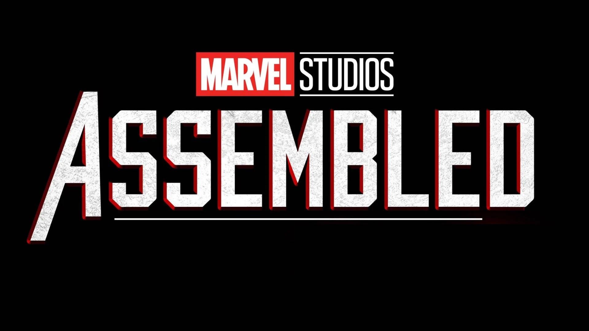 Show Marvel Studios: Assembled