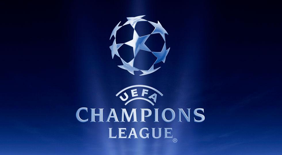 Show Лига чемпионов УЕФА 2015/2016