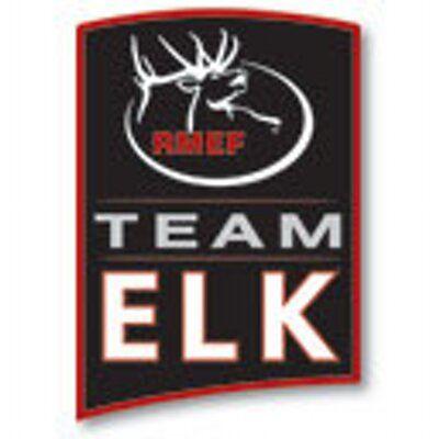 Show RMEF Team Elk