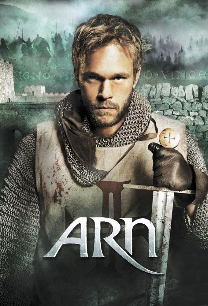 Сериал Арн: Рыцарь-тамплиер