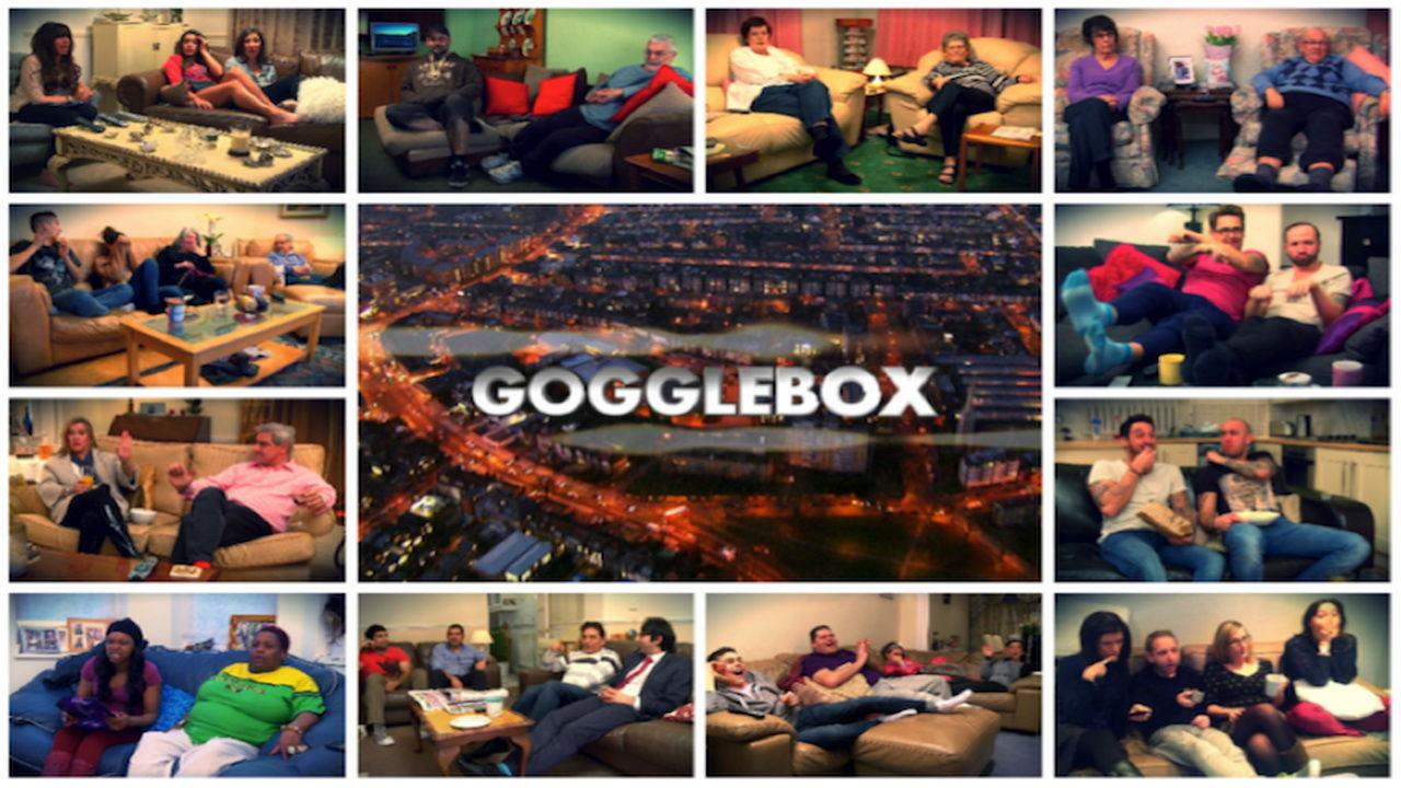 Show Gogglebox