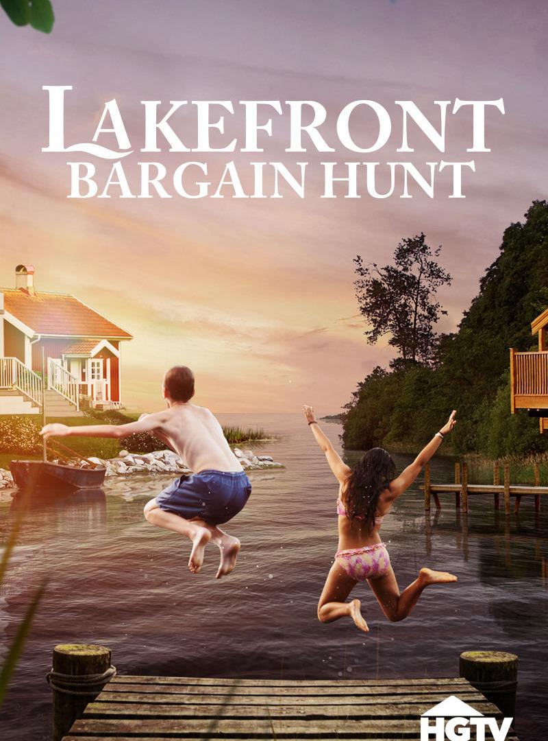 Сериал Lakefront Bargain Hunt