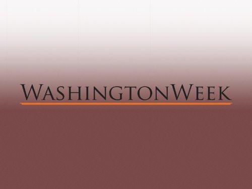 Show Washington Week