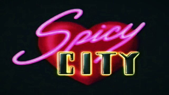 Show Spicy City