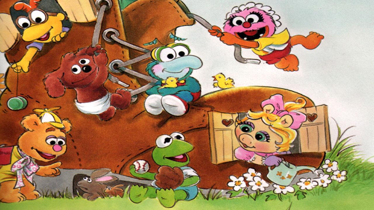 Show Muppet Babies