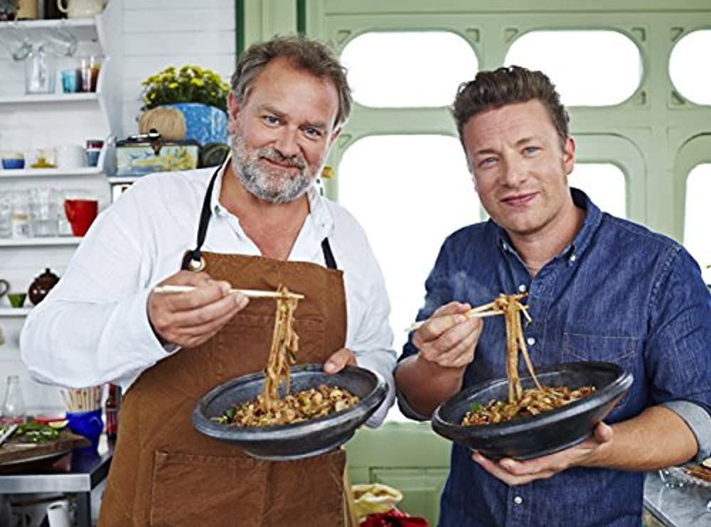 Show Jamie & Jimmy's Food Fight Club