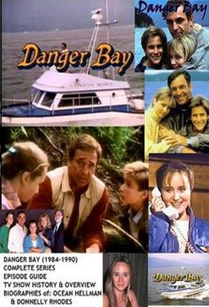 Show Danger Bay